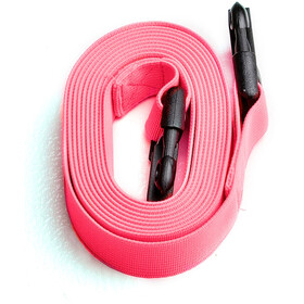 Swimrunners Guidance Pull Belt 2 metre pink